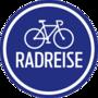 Button Radreise 100 90 0 10 170px